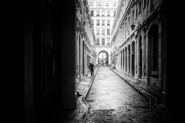 Paris Street 724 by leingad