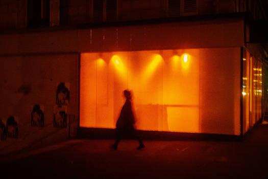 Paris Street 809