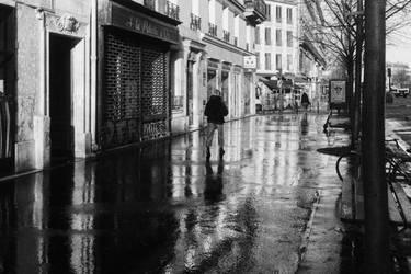 Paris Street 819