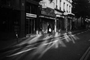 Paris Street 824