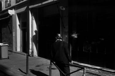 Paris Street 823