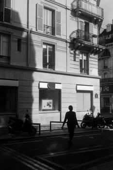 Paris Street 821