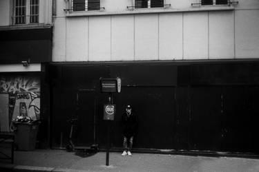 Paris Street 817