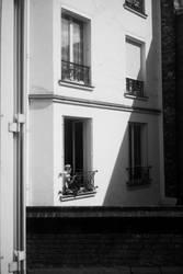 Paris Street 832