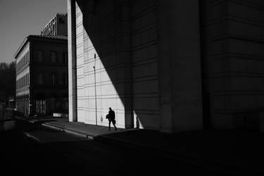 Paris Street 976