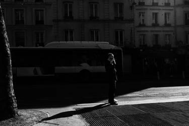 Paris Street 972
