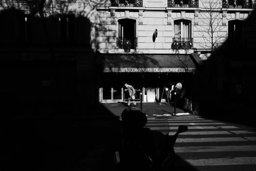 Paris Street 970