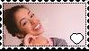 Liza Koshy Stamp by StealthyPoi
