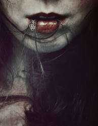 the devil within by Vacantia