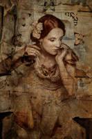 elastic heart by Vacantia