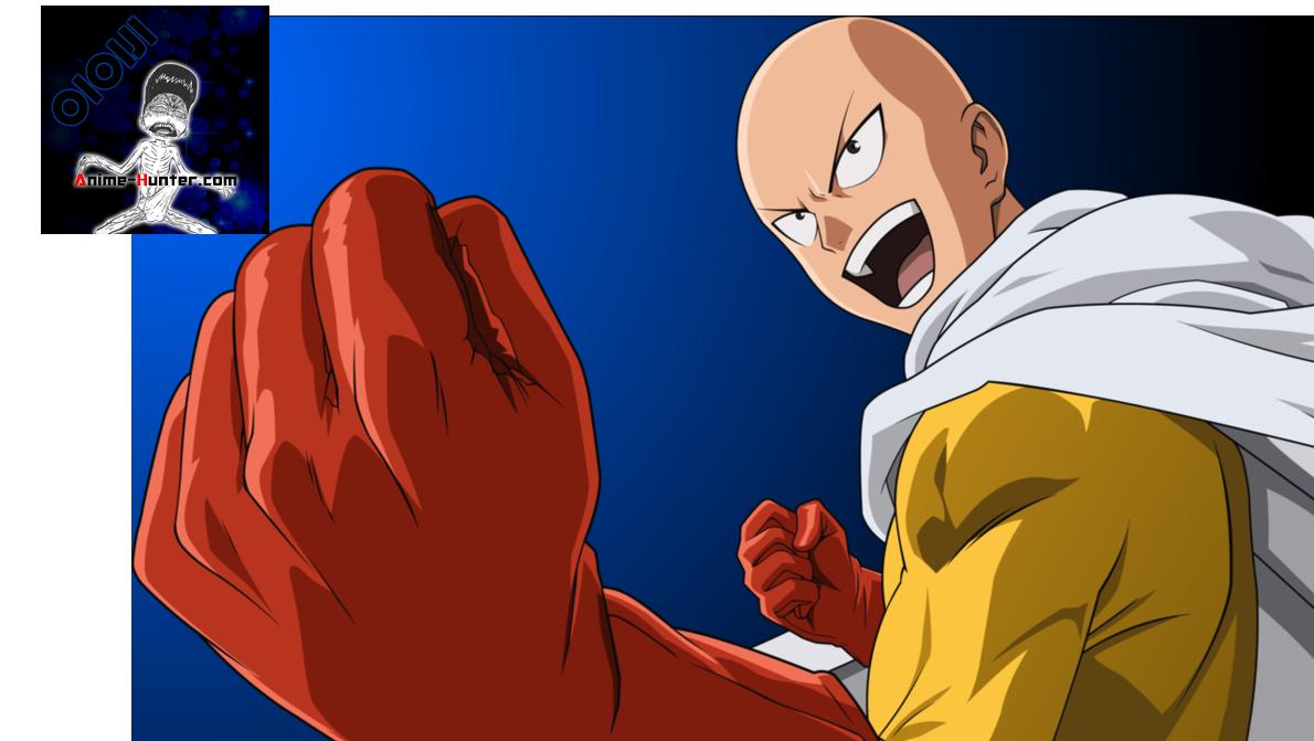 Render-saitama-one-punch-man-by-oioiji by oioiji on DeviantArt