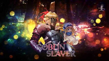Wallpaper Goblin Slayer by oioiji