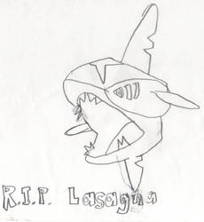 Lasagna by elnitiarta
