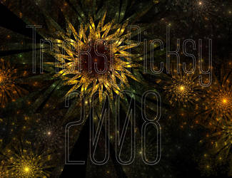 Sunflowers by TricksyPicksy