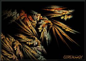 Cerealogy by TricksyPicksy