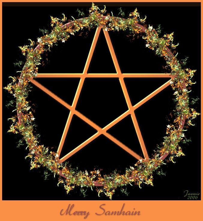 Merry Samhain by TricksyPicksy