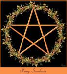 Merry Samhain