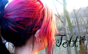 Jett is starting to look like a lollipop 0_0 by ExpDelJett