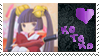 Kotoko Stamp by kirbykandy