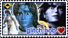 ReBoot Stamp Series- GlitchBob by kirbykandy