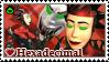 ReBoot StampSeries-Hexadecimal by kirbykandy