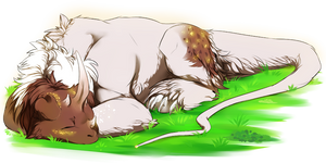 Kiuru's nap
