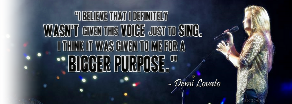 Facebook cover demi lovato quote by crischndts on deviantart facebook cover demi lovato quote by crischndts voltagebd Gallery