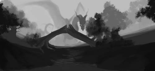 Dragon's Draw