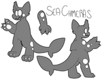 Sea Chimeras Closed Species Interest Check by rutilated-quarz