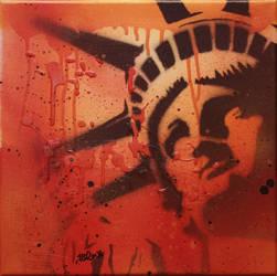 Small Liberty by Jbaileyrowe