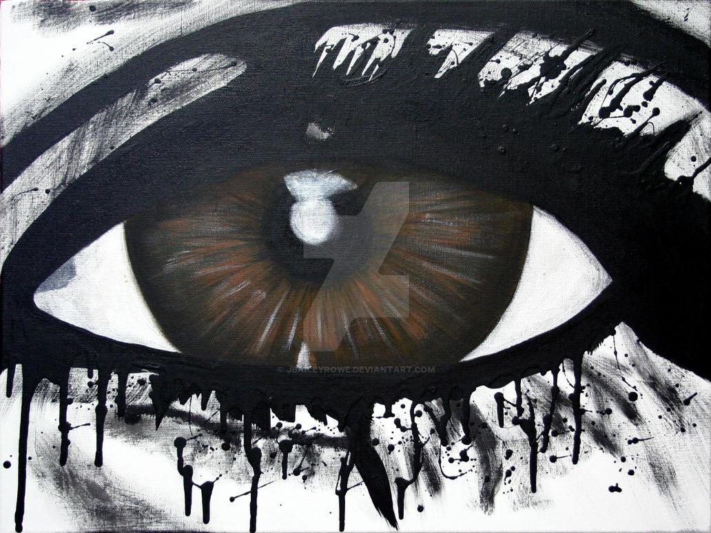 Eye by Jbaileyrowe