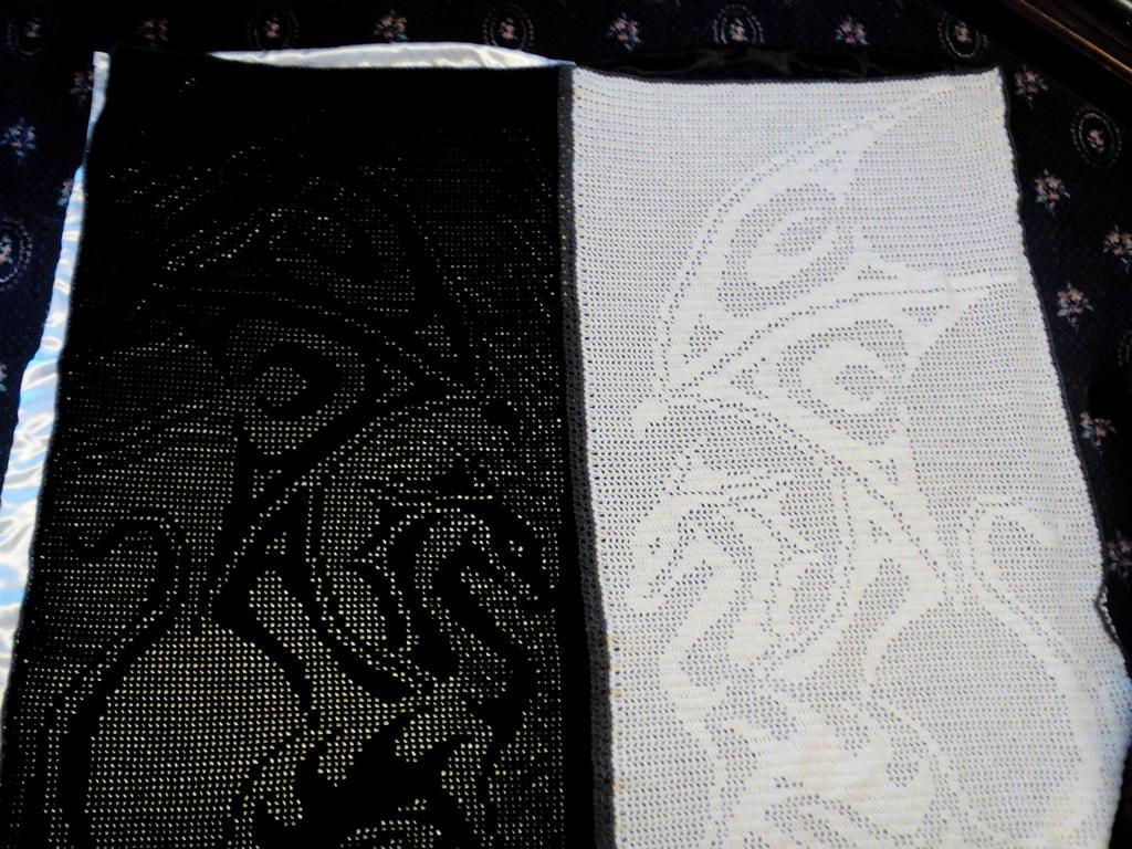Unfinished Crochet Dragon Blanket By Alien Duck On Deviantart