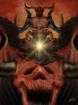 Knight God of Evil