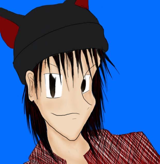 nekochan356's Profile Picture