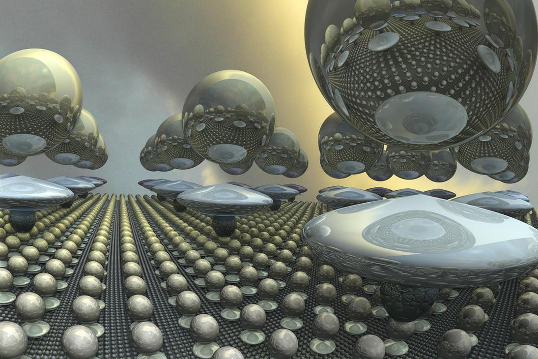 Marks Ceps My...Spheres by GrahamSym