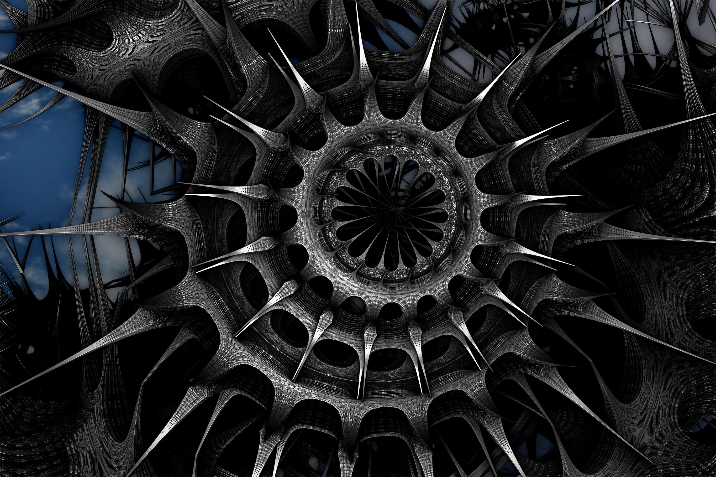Metal Thing by GrahamSym