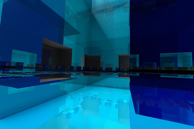 Pool House by GrahamSym