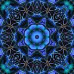 Blue Hybrid