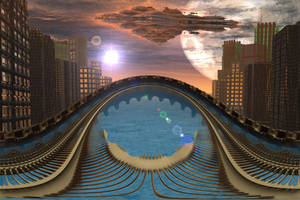 Future Days by GrahamSym