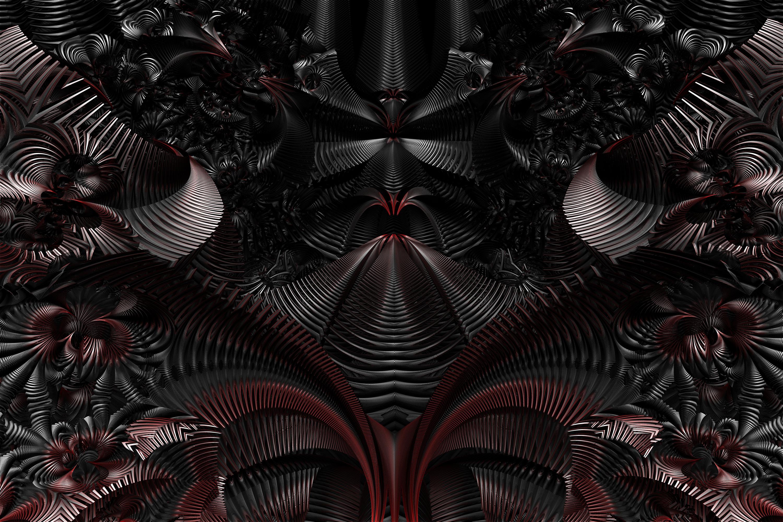 Heavy Metal by GrahamSym