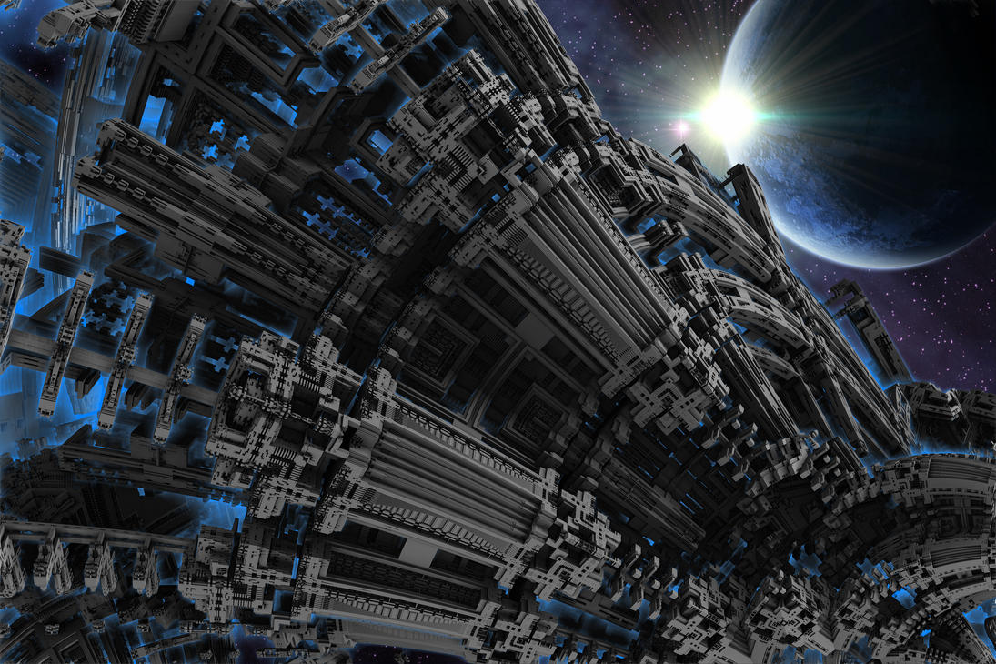 Explorer by GrahamSym
