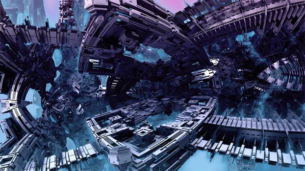 Fragmentation by GrahamSym