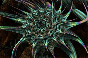 Cactopus by GrahamSym