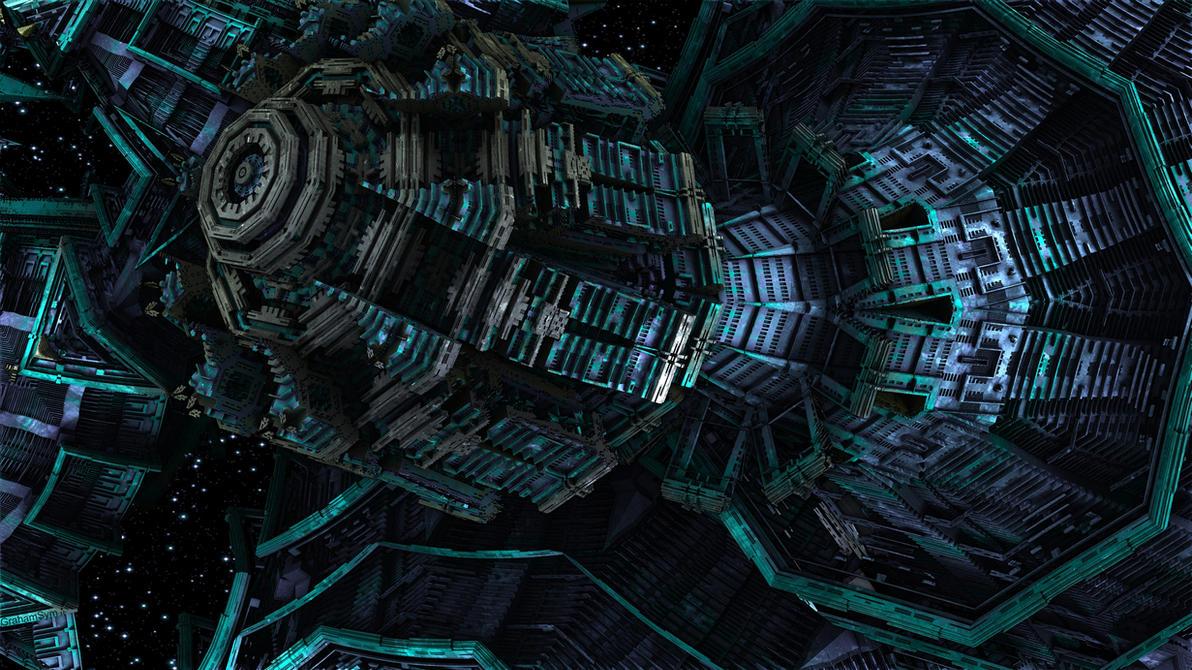Machine Head by GrahamSym