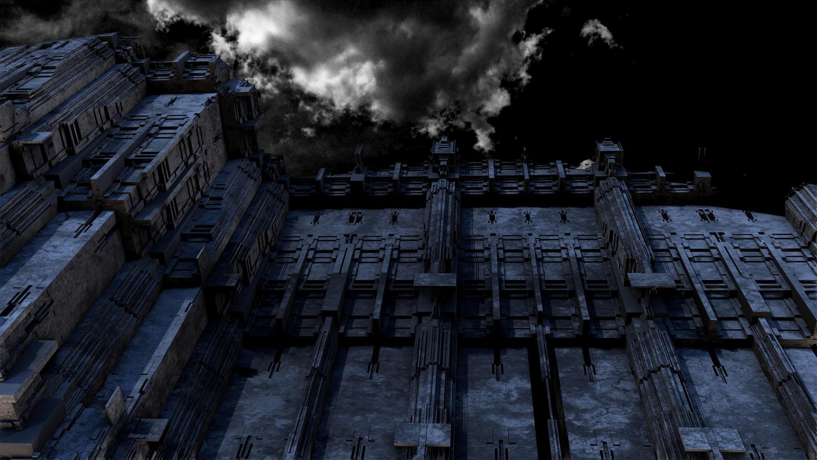 Gothic by GrahamSym