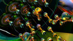 Funky Resistors