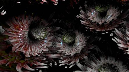 Cryptids by GrahamSym