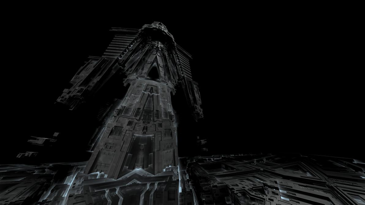 Big Bot by GrahamSym