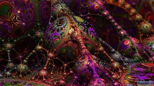 Amazing Technicolor Surf by GrahamSym