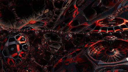 Through the Underworld